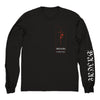"BAICAL ""Funeral Party"" Longsleeve"