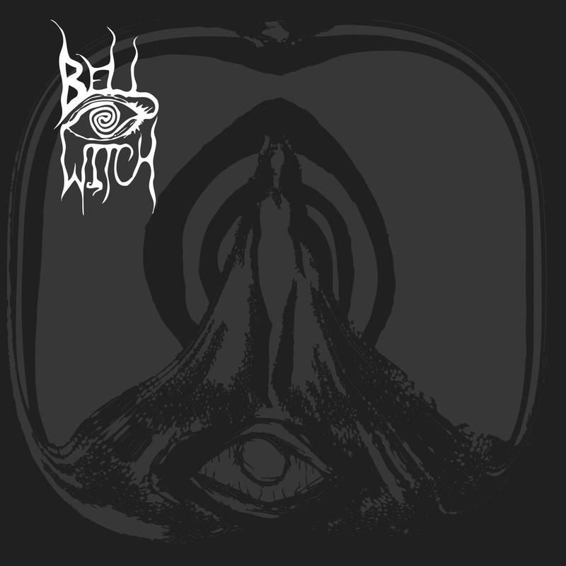 "BELL WITCH ""Demo 2011"" Tape"