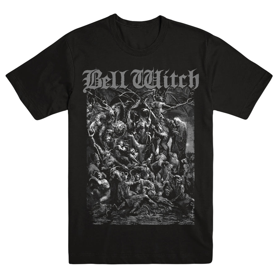 "BELL WITCH ""Impious"" T-Shirt"