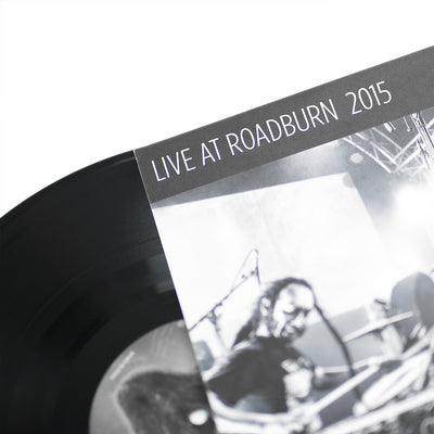 "BELL WITCH ""Live At Roadburn"" LP"