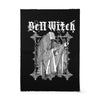 "BELL WITCH ""Branca"" Backpatch"