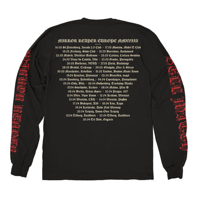 "BELL WITCH ""Reaper Tour"" Longsleeve"