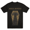 "BELL WITCH ""Spire Of Skeletions Gold"" T-Shirt"
