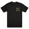 "BENCHPRESS ""Stay Camo Black"" T-Shirt"
