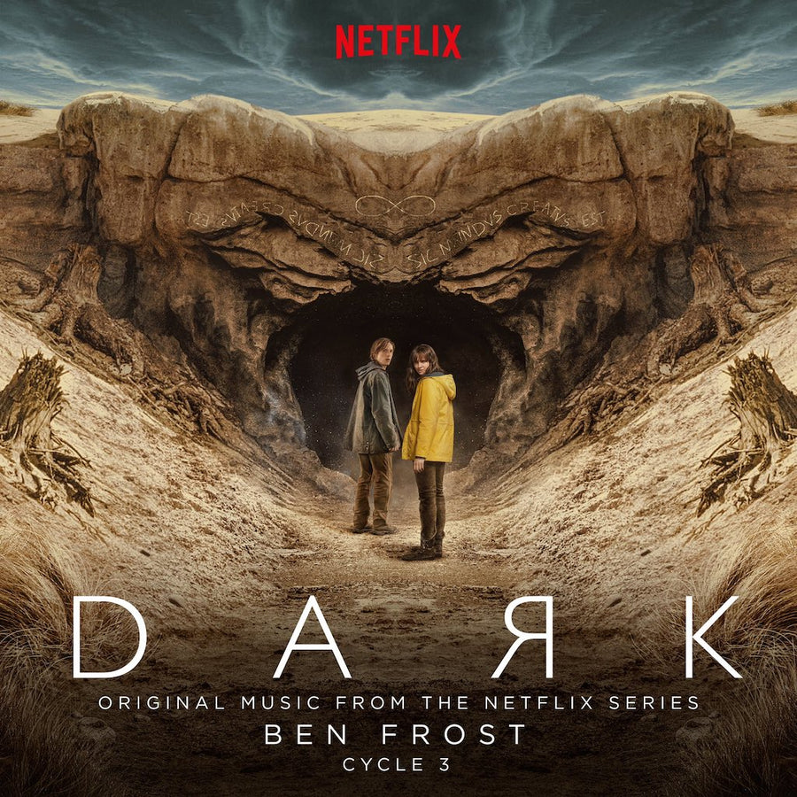 "BEN FROST ""Dark: Cycle 3 (Original Music From The Netflix Series)"" LP"