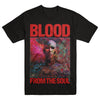 "BLOOD FROM THE SOUL ""Emotional Efficiency"" T-Shirt"
