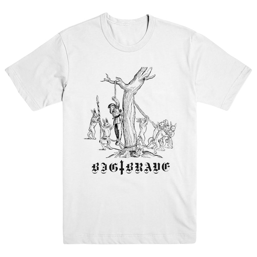 "BIG BRAVE ""Hares And Hunter"" T-Shirt"