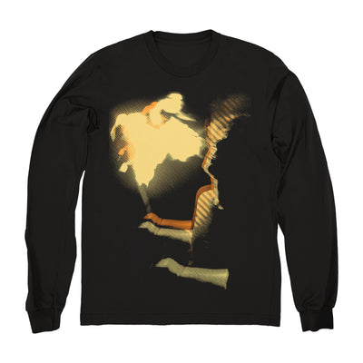 "BIRDS IN ROW ""Personal War"" Longsleeve"