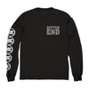 "BITTER END ""Fear Charged Dominance"" Longsleeve"