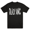 "BLACK WING ""Logo"" T-Shirt"