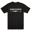 "BLIND TO FAITH ""Knife"" T-Shirt"