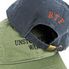 "BLIND TO FAITH ""Unstoppable War"" Hat"