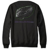 "BLOOD INCANTATION ""Hidden History Of The Human Race"" Crewneck"