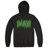 "BLOOD INCANTATION ""Hidden History Of The Human Race"" Hoodie"