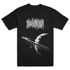 "BLOOD INCANTATION ""Interdimensional Extinction"" T-Shirt"