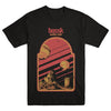 "BOSSK ""Audio Noir"" T-Shirt"