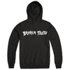 "BROKEN TEETH ""At Peace Amongst Chaos"" Hoodie"