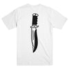 "BROKEN TEETH ""Knife"" T-Shirt"