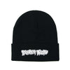"BROKEN TEETH ""Logo"" Beanie"