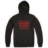 "BROKEN TEETH ""Wire"" Hoodie"