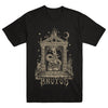 "BRUTUS ""Dragon Gold"" T-Shirt"