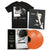 "BRUTUS ""Live In Ghent"" 2xLP + Book + T-Shirt Bundle"