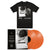 "BRUTUS ""Live In Ghent"" 2xLP + T-Shirt Bundle"