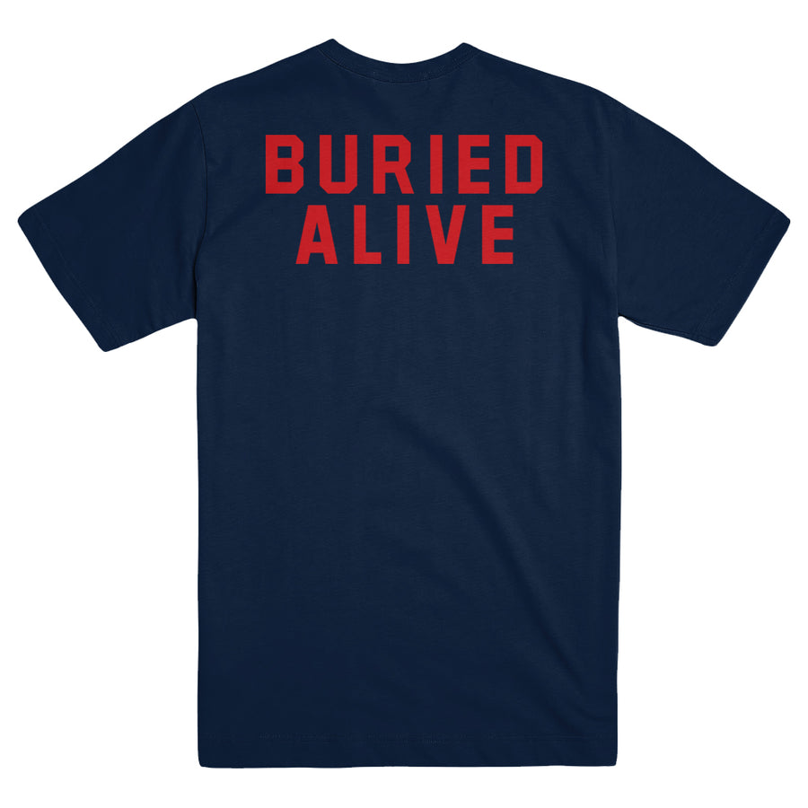 "BURIED ALIVE ""Cabal"" T-Shirt"