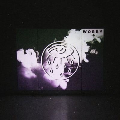 "CANVAS ""Worry"" LP"