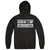 "CHAIN OF STRENGTH ""Has The Edge Gone Dull? Black"" Hoodie"
