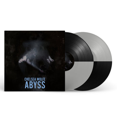 "CHELSEA WOLFE ""Abyss"" 2xLP"