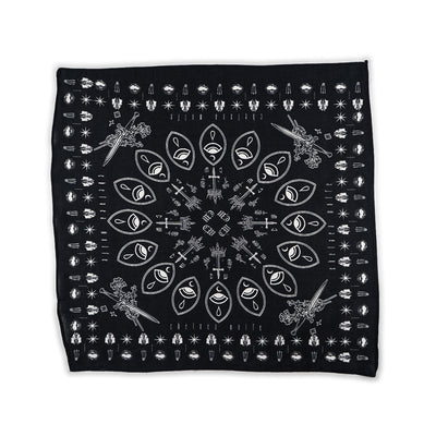 "CHELSEA WOLFE ""Birth Of Violence"" Bandana"