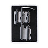 "CHELSEA WOLFE ""Scythe"" Patch"
