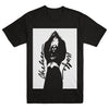 "CHELSEA WOLFE ""Birth Of Violence Black"" T-Shirt"