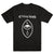 "CHELSEA WOLFE ""Crying Eye"" T-Shirt"