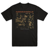 "CHOKEHOLD ""Content With Dying"" T-Shirt"