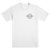 "CLOSED CASKET ACTIVITIES ""Bullet Logo White"" T-Shirt"