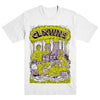 "CLOWNS ""Toxic Summer"" T-Shirt"