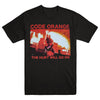 "CODE ORANGE ""The Hurt Will Go On"" T-Shirt"