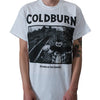 "COLDBURN ""Down In The Dumps"" T-Shirt"