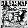 "COLDXSNAP ""We Can't Go On This Way"" 7"""
