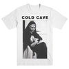 "COLD CAVE ""Nun"" T-Shirt"