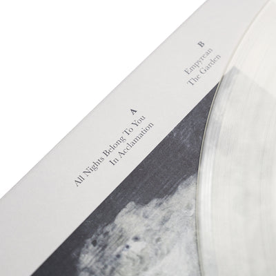 "CONSTELLATIA ""The Language Of Limbs"" LP"