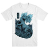 "CONVERGE ""Dark Horse White"" T-Shirt"