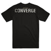 "CONVERGE ""Jane Doe Classic"" T-Shirt"