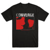 "CONVERGE ""Love Is Not Enough"" T-Shirt"