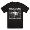 "CREMATIONS ""Bird"" T-Shirt"