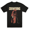 "CREMATIONS ""Monk"" T-Shirt"