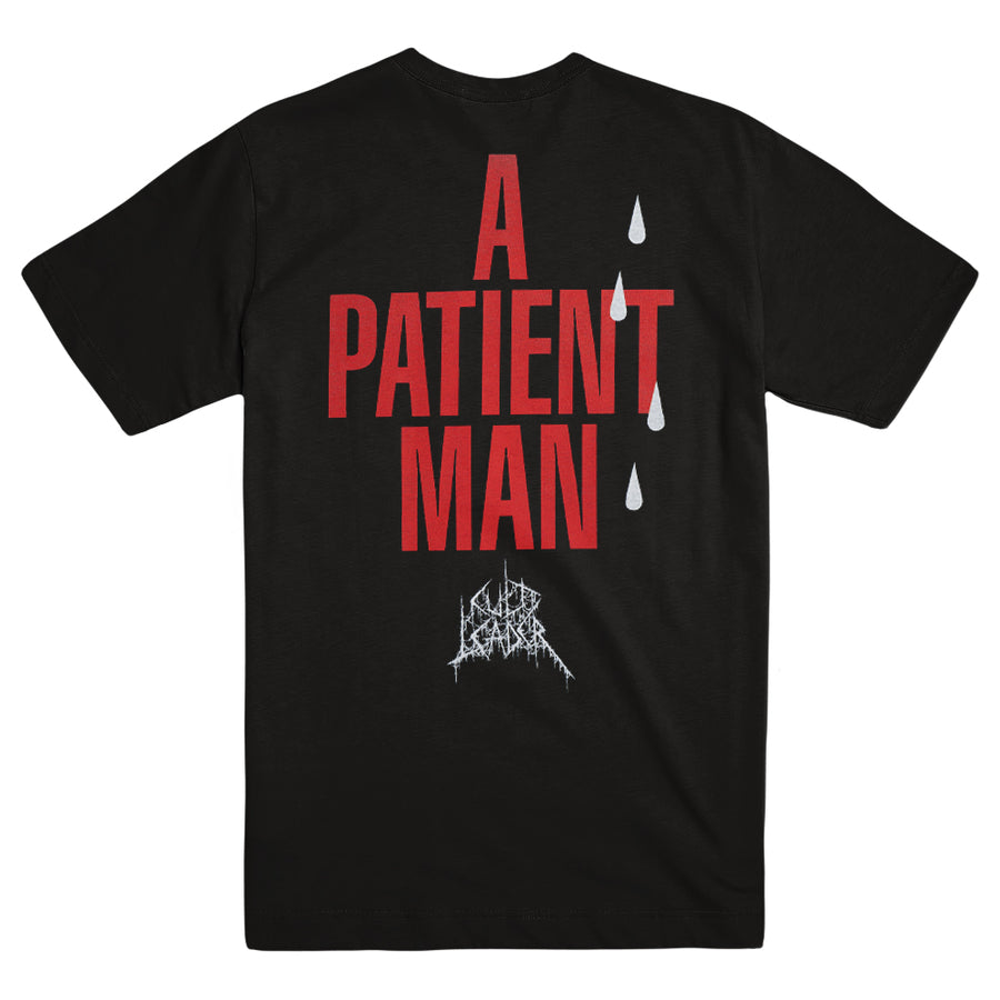 "CULT LEADER ""A Patient Man"" T-Shirt"