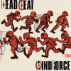 "DEAD HEAT / MINDFORCE ""Split"" 12"""